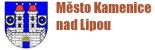 Město Kamenice nad Lipou